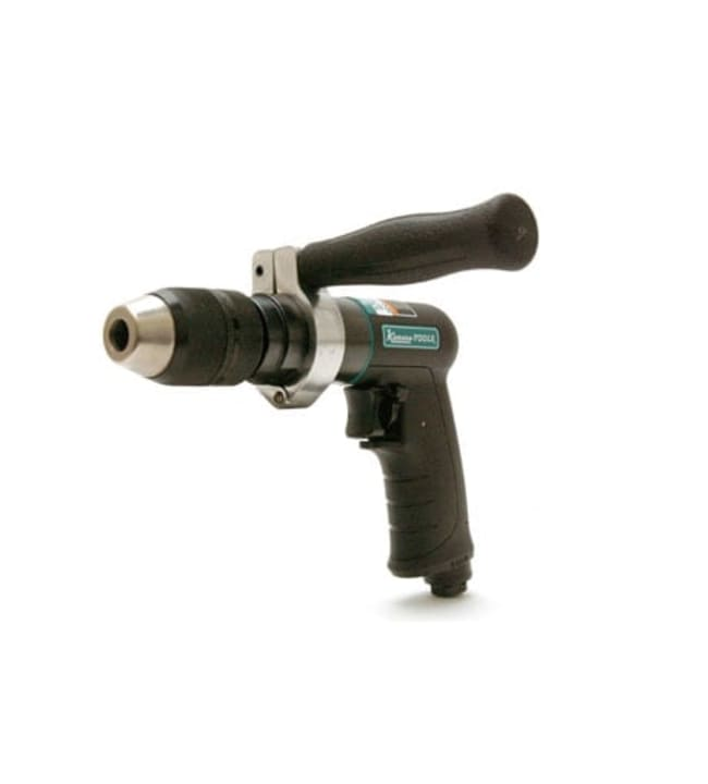 Kamasa-Tools K9816 13mm pikaistukalla paineilmaporakone