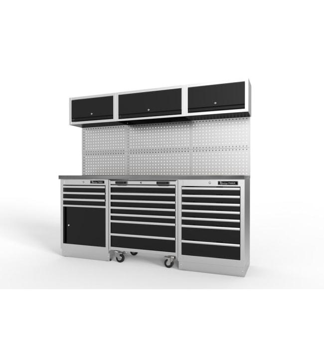 Kamasa-Tools K11360 korjaamokaluste