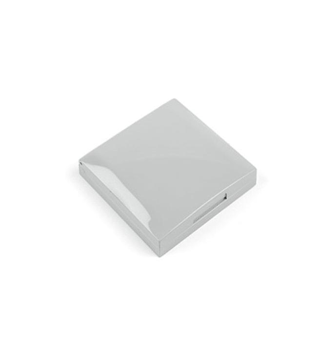 Calix CX 1900087 (Berker) harmaa pistorasian suojakansi