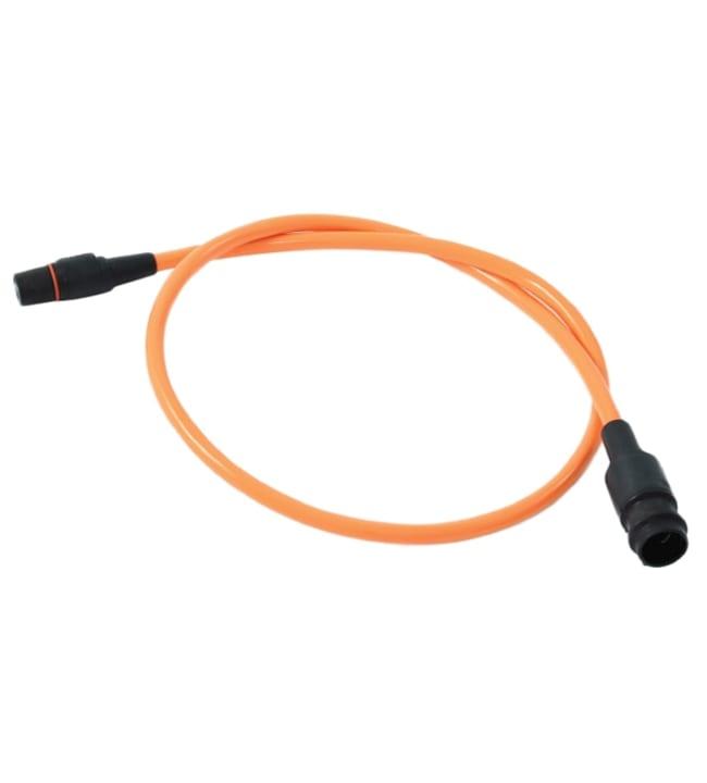 Calix CX 2404881 SK 5.0 230V oranssi kevyt jatkokaapeli