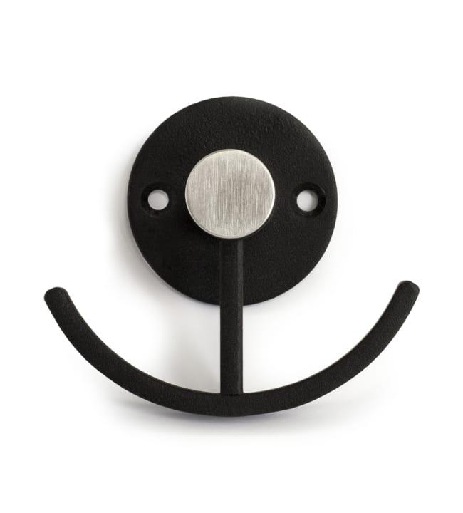 Habo Smile musta koukku
