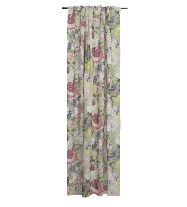 Noble House Curtain Rosie 130x240 cm sivuverhot