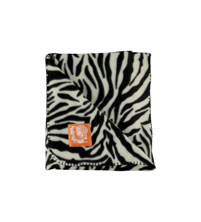 Noble House Zebra 125x150 cm torkkupeite