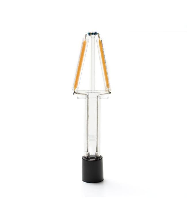 Konstsmide 5693-120 2kpl varalamppu sarjalle 2363/2393