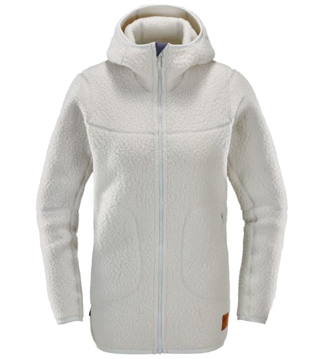 Haglöfs Pile Hood naisten takki
