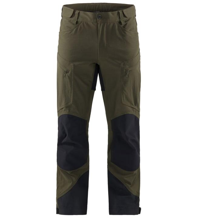 Haglöfs Rugged Mountain miesten housut