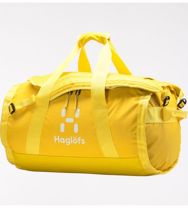Haglöfs Lava 50 Sulphur Yellow laukku