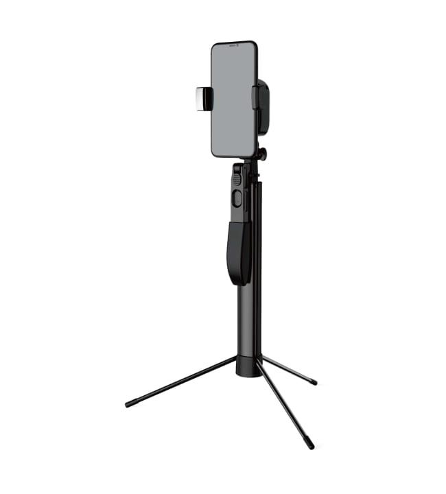NORTH Jalusta puhelimelle (Youtube/Insta/TicToc) 30-110cm