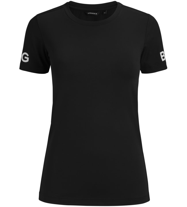 Björn Borg Carla naisten tekninen t-paita