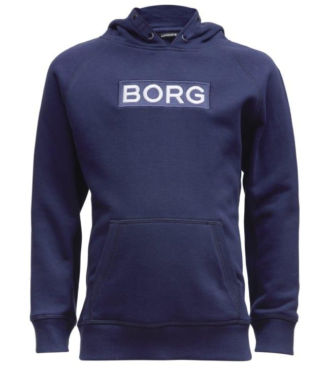 Björn Borg Sport lasten huppari