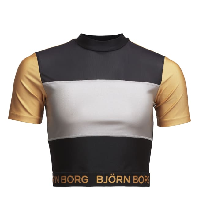 Björn Borg Cylie naisten treeni t-paita