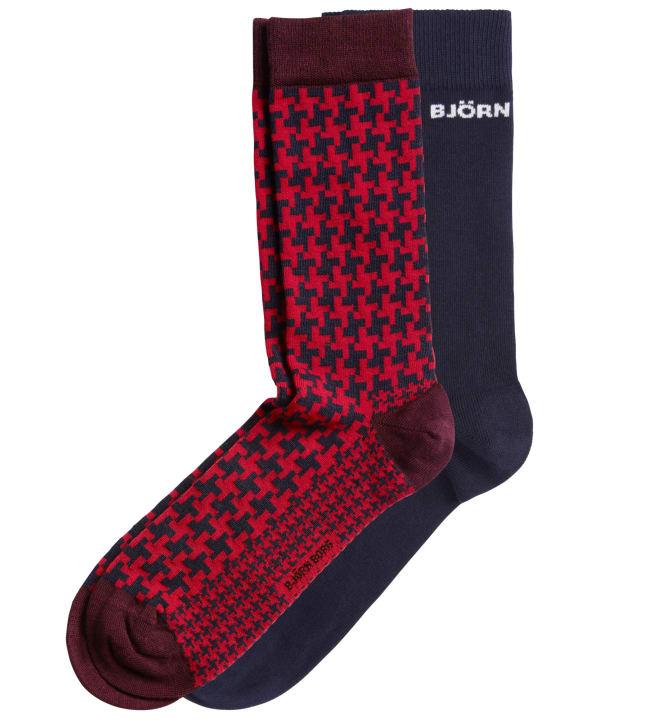 Björn Borg 2-pack miesten sukat