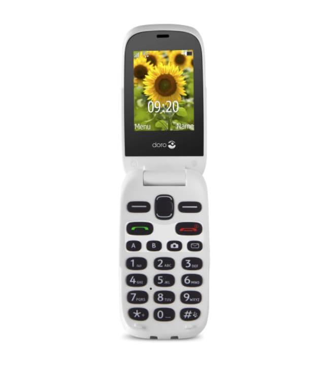 Doro 6031 matkapuhelin