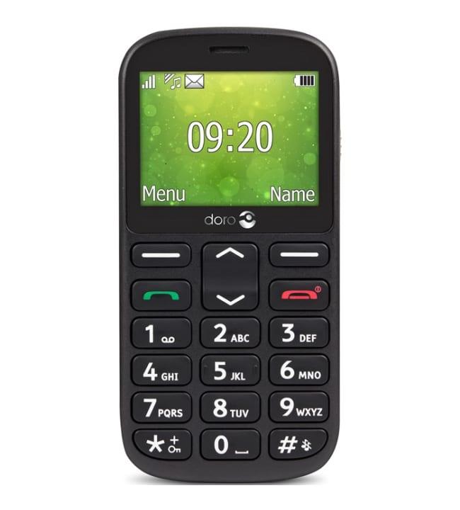 Doro 1362 puhelin