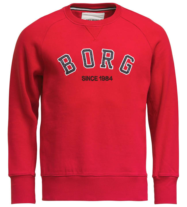 Björn Borg Crew Borg Sport miesten collegepaita
