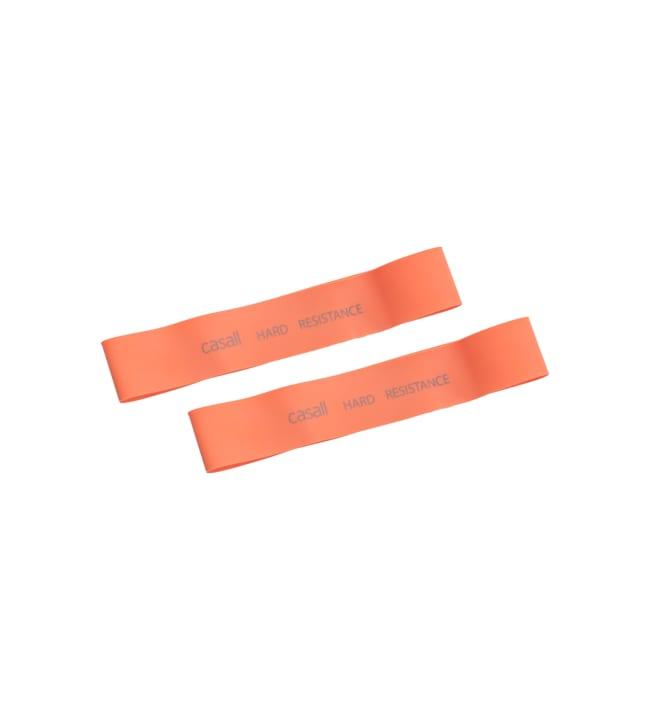Casall 54305 Hard Rubber Band 2kpl vastuskuminauha