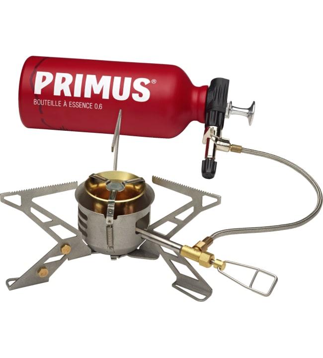 Primus Omnifuel II retkikeitin
