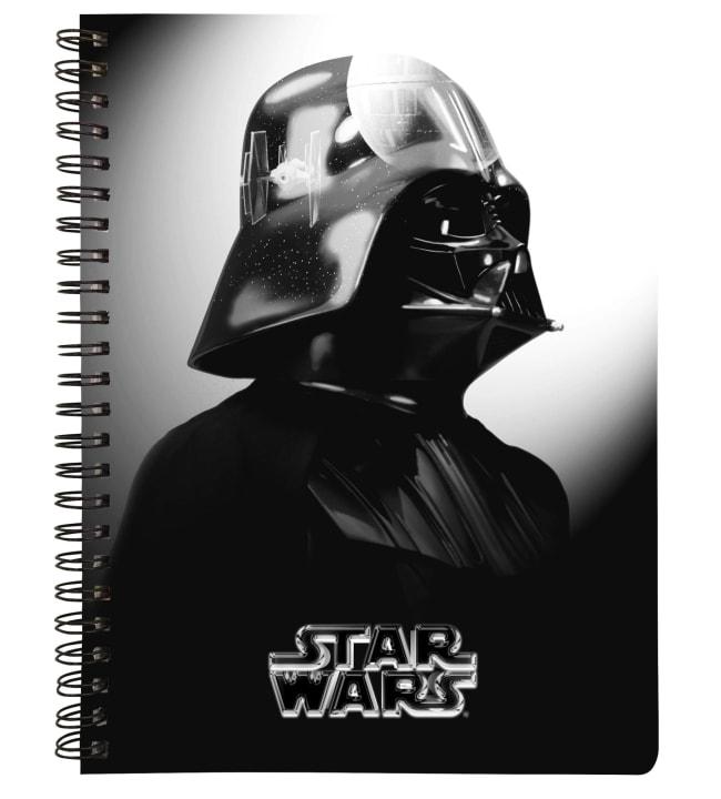 Star Wars A4 Kierrevihko