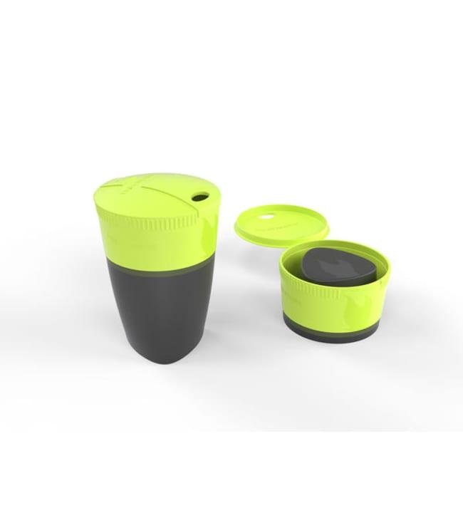 Light My Fire Pack-up-Cup taittuva juomakuppi