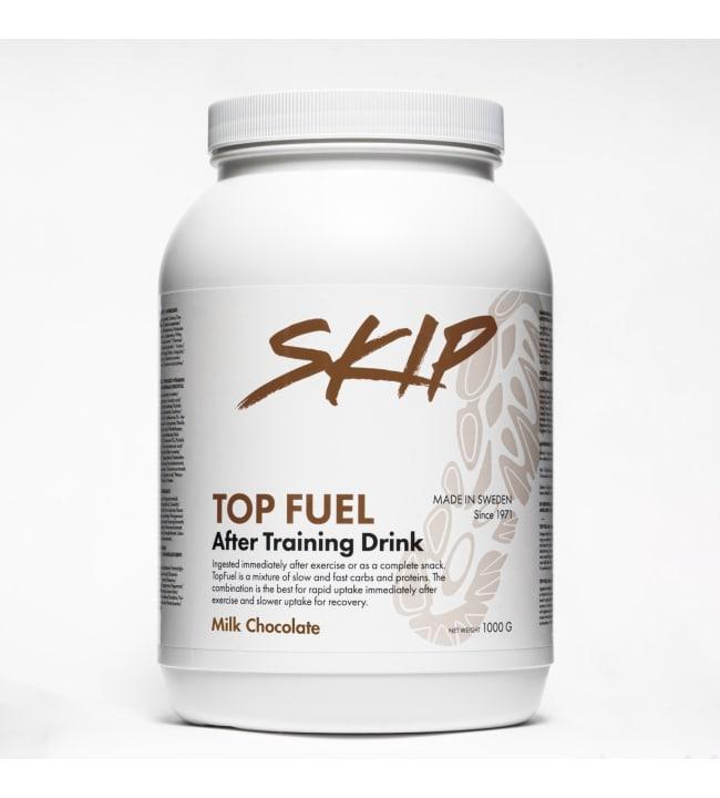 Skip Top Fuel Suklaa 1 kg palautusjuomajauhe