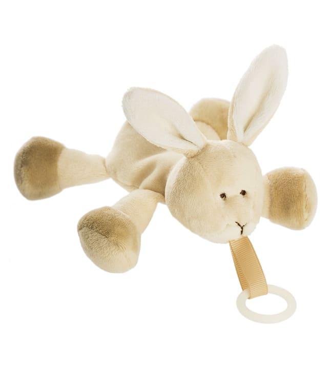 Teddykompaniet Diinglisar 16 cm buddy kaniini