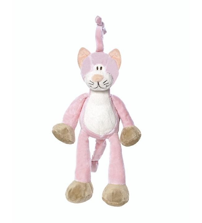 Teddykompaniet Diinglisar kissa soittorasia