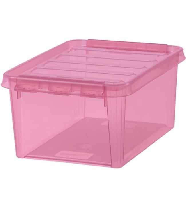 SmartStore™ Colour 10 roosa laatikko