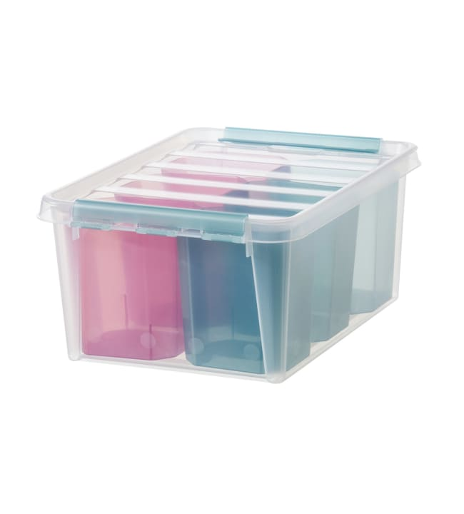 SmartStore™ Colour 15 laatikko sisäosalla