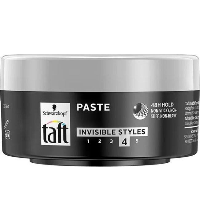 Taft Invisible Paste 150 ml muotoilutahna