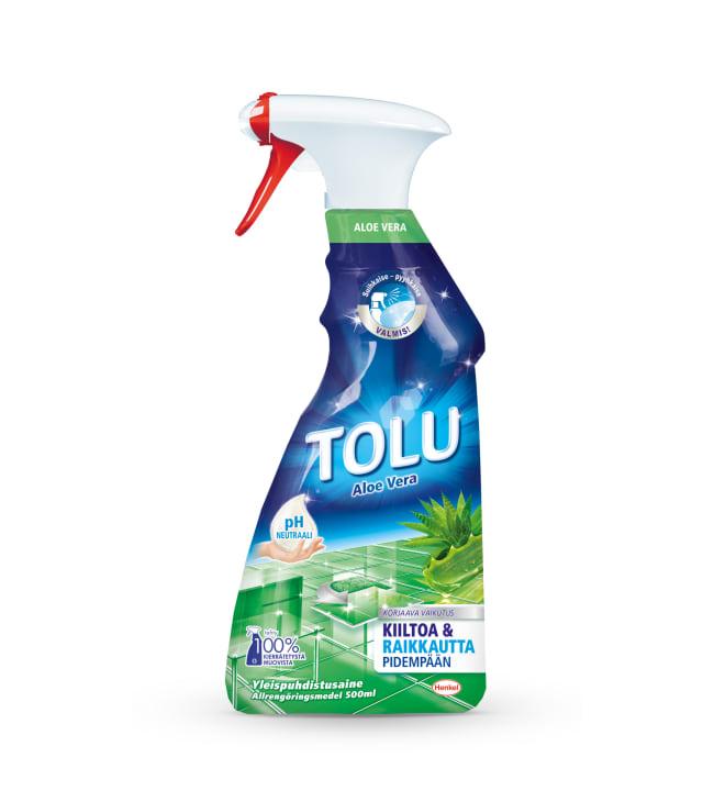 Tolu Aloe Vera 500 ml spray