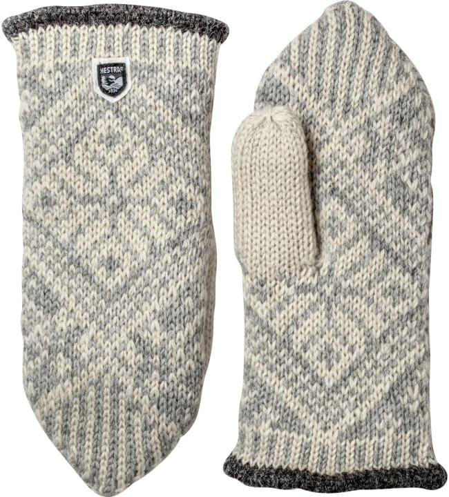 Hestra Nordic Wool Mitt naisten lapaset