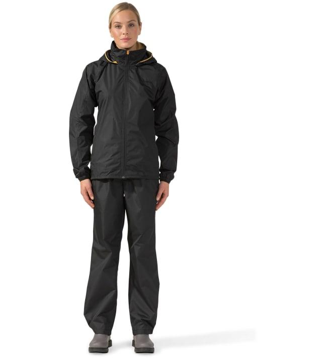 Didriksons Nomadic naisten takki