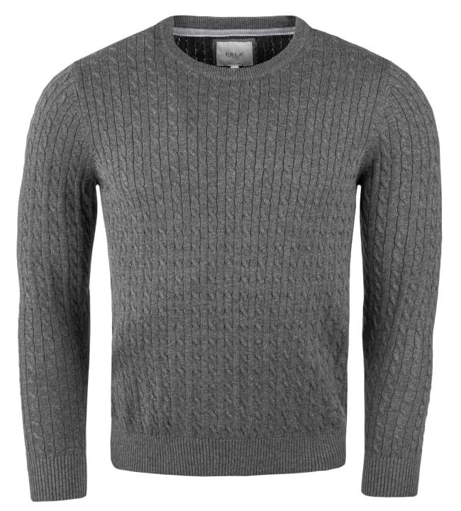 Erla of Sweden miesten neulepaita