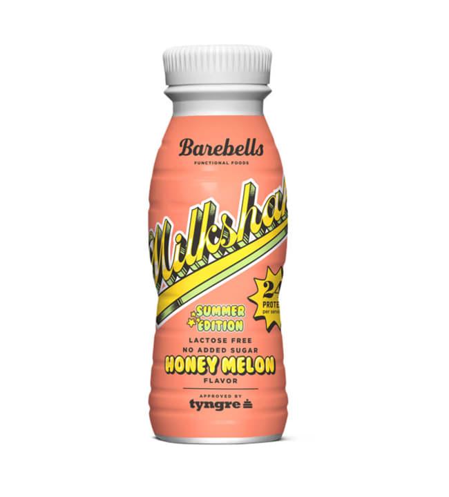 Barebells Honey Melon 330 ml proteiinipirtelö