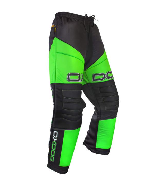 Oxdog Vapor Junior salibandymaalivahdin housut