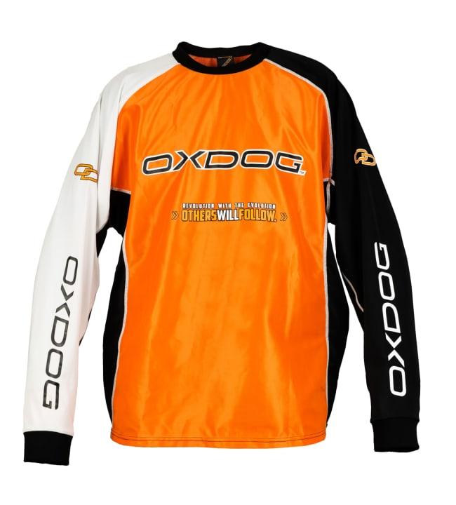 Oxdog Tour Goalie Shirt salibandymaalivahdin paita