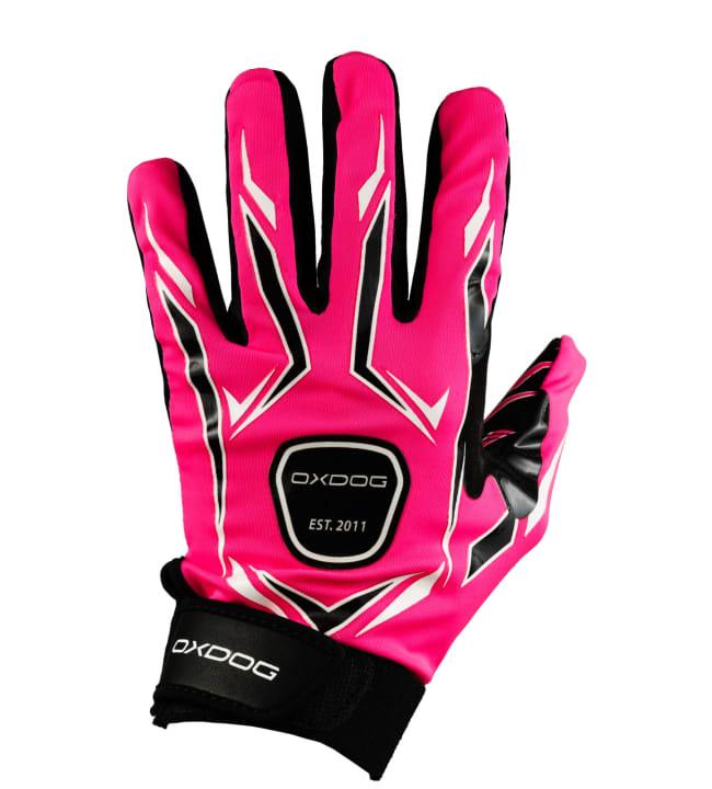 Oxdog Tour Goalie Gloves salibandymaalivahdin hanskat