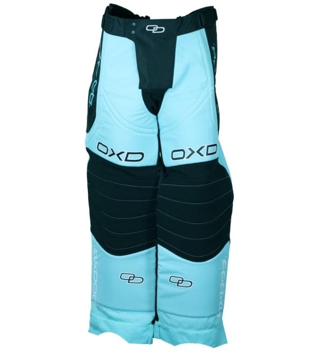 Oxdog Tour Goalie Pants salibandymaalivahdin housut