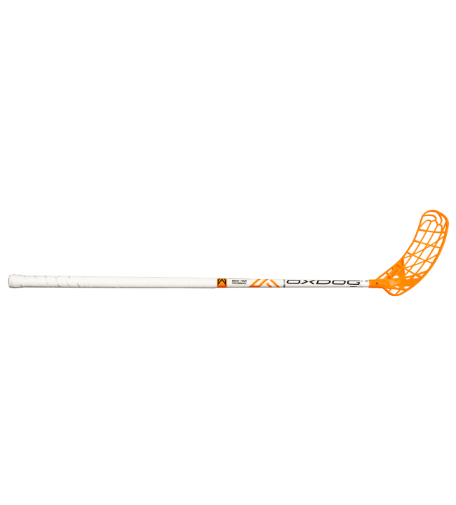 Oxdog Viper Light 29 Orange 101 Oval MB salibandymaila