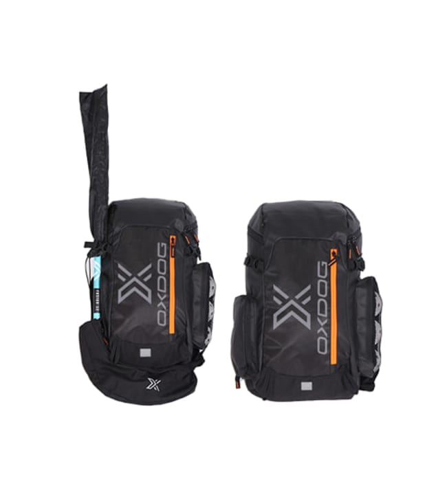 Oxdog OX1 Stick Backpack mailareppu