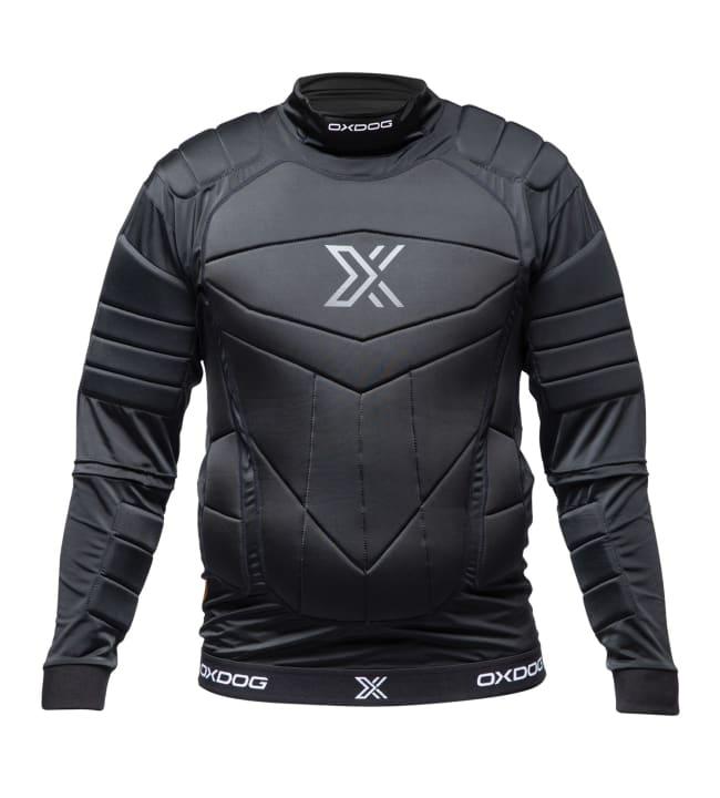 Oxdog Xguard SR maalivahdinpaita toppauksilla