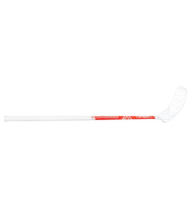 Oxdog Viper Light 29 Red Oval MB salibandymaila