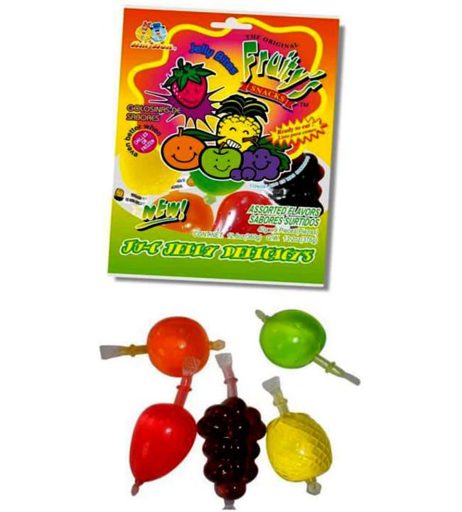 JU-C 360 g Jelly Bites