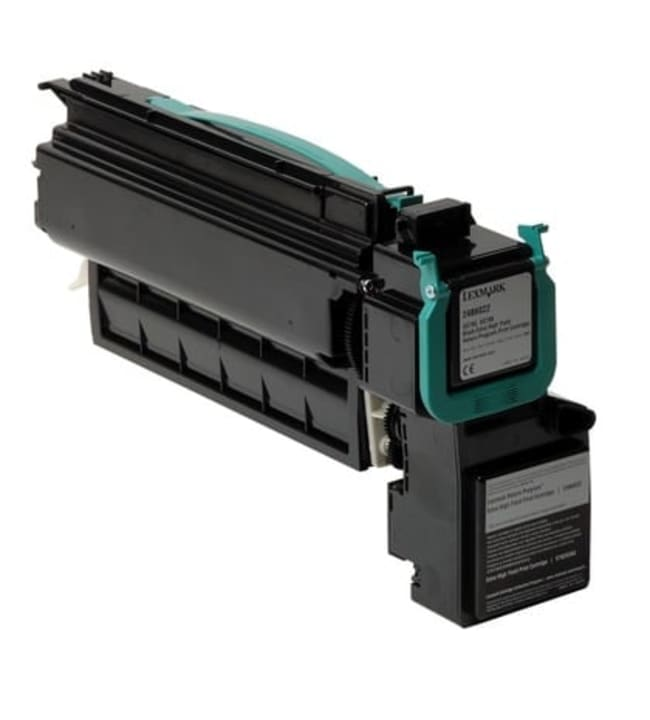 Lexmark 24B6022 musta laservärikasetti