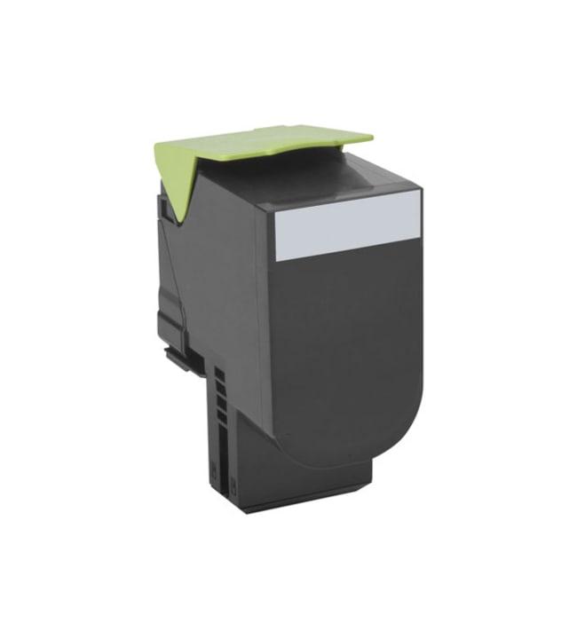 Lexmark 702HK musta laservärikasetti