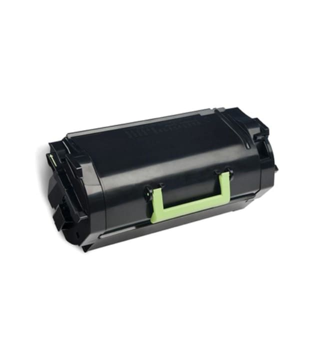 Lexmark 622HE musta laservärikasetti