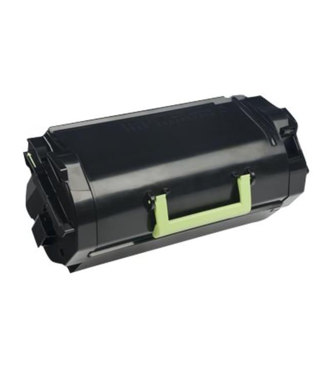 Lexmark 622XE musta laservärikasetti