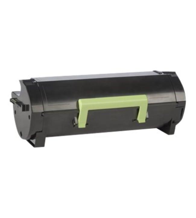 Lexmark 602XE musta laservärikasetti