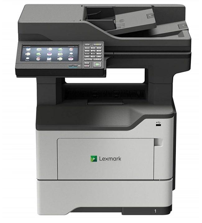 Lexmark MX622ade monitoimitulostin