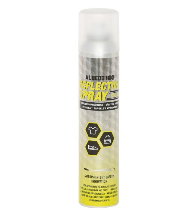 Albedo Invisible Bright valoa heijastava spray 200 ml